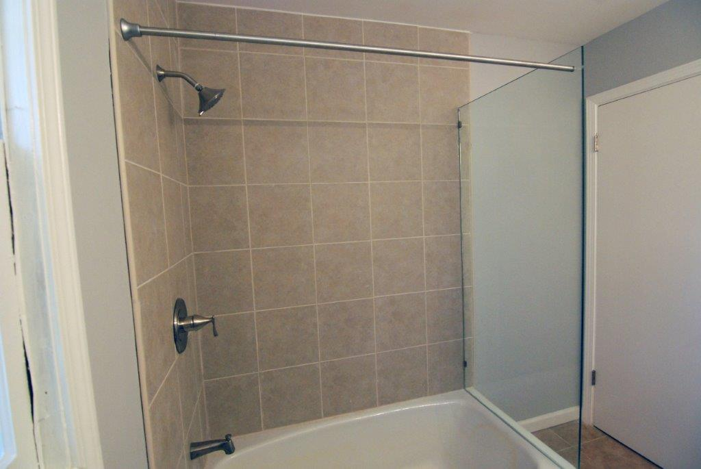 Picture of: Frameless Custom Shower Door Specialists All Class Glass Nj
